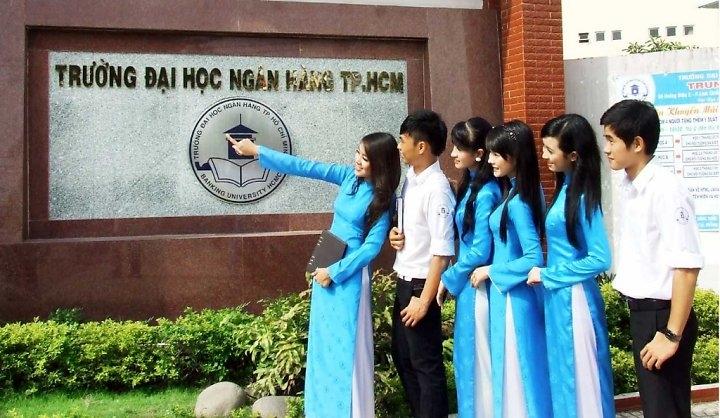 TOP 10 trường đại học danh tiếng hàng đầu Việt Nam tại TP.HCM 8