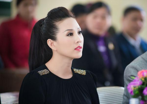 Top 10 nữ doanh nhân nổi tiếng xinh đẹp quyền lực nhất Việt Nam 6