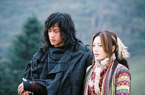 Top 10 phim cổ trang kiếm hiệp trung quốc hay nhất bạn đã xem hoài không chán 6