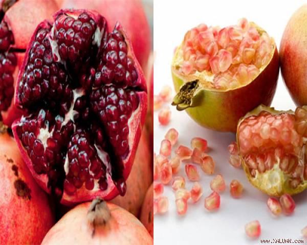 Cách nhận dạng 10 loại trái cây tiêm thuốc tăng trưởng đến từ Trung Quốc và trái cây sạch ở Việt Nam 6