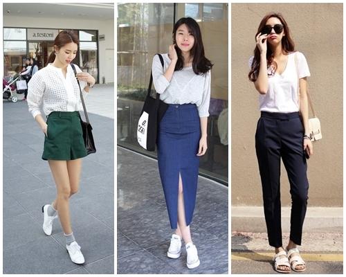 Top 10 phong cách thời trang siêu đẳng các nàng cần nắm vững nếu muốn mọi người phải xuýt xoa mỗi khi bạn bước chân ra đường 6