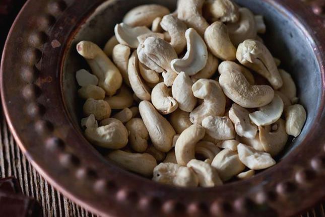 Top 10 loại hạt ngon và giàu chất dinh dưỡng tốt cho sức khỏe bạn nên dùng hằng ngày 7