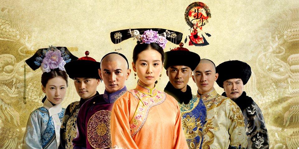 Top 10 phim cổ trang kiếm hiệp Trung Quốc hay nhất mọi thời đại mà bất cứ ai cũng không nên bỏ qua 30