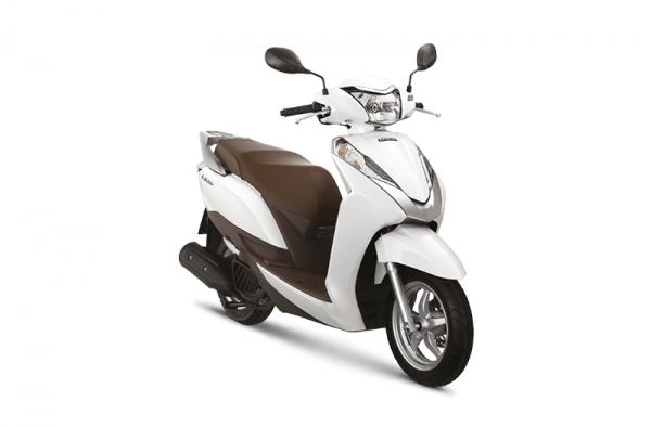 Top 10 mẫu xe gắn máy bán chạy nhất thị trường Việt Nam hiện nay 7