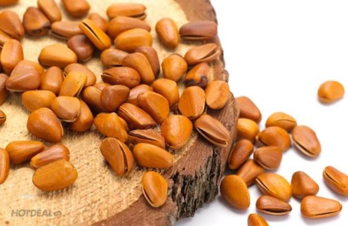 Top 10 loại hạt ngon và giàu chất dinh dưỡng tốt cho sức khỏe bạn nên dùng hằng ngày 8