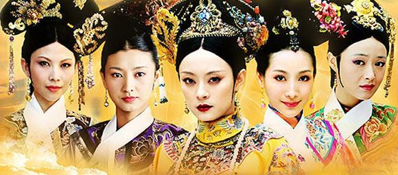 Top 10 phim cổ trang kiếm hiệp Trung Quốc hay nhất mọi thời đại mà bất cứ ai cũng không nên bỏ qua 17