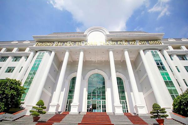 TOP 10 trường đại học danh tiếng hàng đầu Việt Nam tại TP.HCM 6