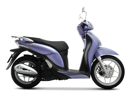 Top 10 mẫu xe gắn máy bán chạy nhất thị trường Việt Nam hiện nay 9