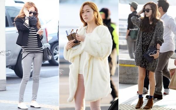 Top 10 phong cách thời trang siêu đẳng các nàng cần nắm vững nếu muốn mọi người phải xuýt xoa mỗi khi bạn bước chân ra đường 7