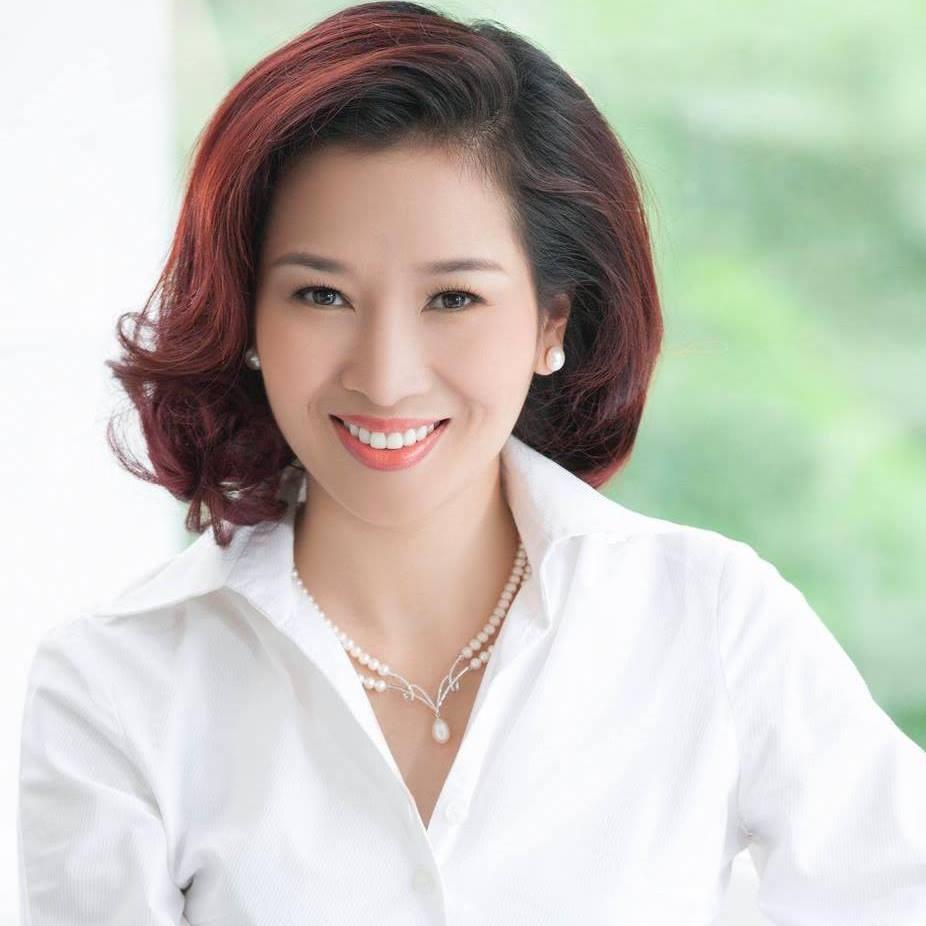 Top 10 nữ doanh nhân nổi tiếng xinh đẹp quyền lực nhất Việt Nam 9