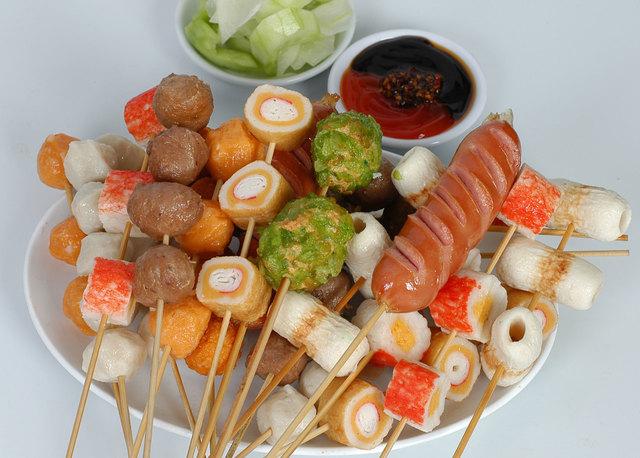 Top 10 món ăn vặt vỉa hè vừa ngon,vừa rẻ lại hợp vệ sinh không thể bỏ qua khi đến với Sài Gòn 7