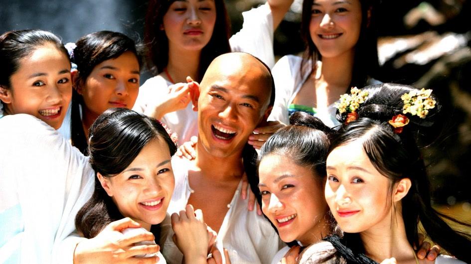 Top 10 phim cổ trang kiếm hiệp Trung Quốc hay nhất mọi thời đại mà bất cứ ai cũng không nên bỏ qua 23