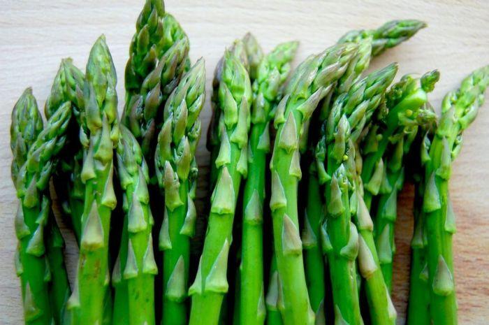 Top 10 loại rau quả chứa rất nnhiều chất dinh dưỡng cần thiết cho cơ thể bạn 3