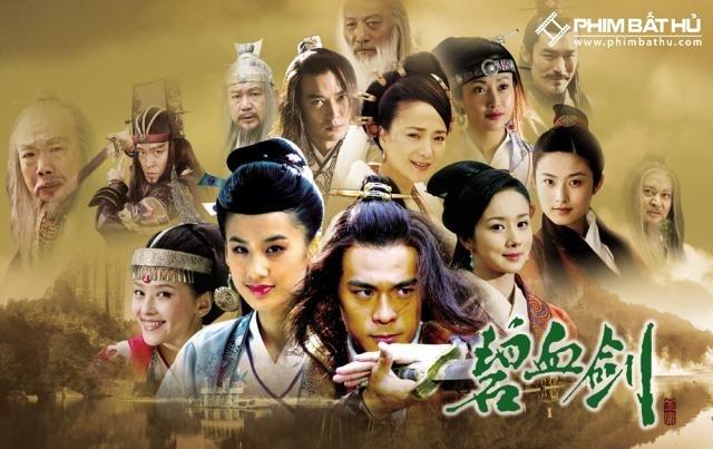 Top 10 phim cổ trang kiếm hiệp Trung Quốc hay nhất mọi thời đại mà bất cứ ai cũng không nên bỏ qua 21