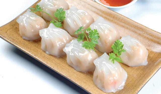 Top 10 món ăn vặt vỉa hè vừa ngon,vừa rẻ lại hợp vệ sinh không thể bỏ qua khi đến với Sài Gòn 8