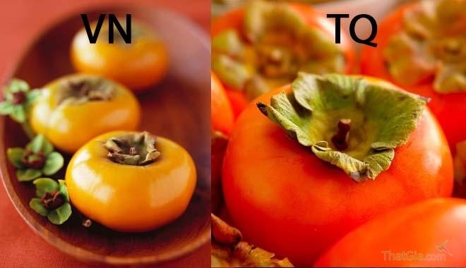 Cách nhận dạng 10 loại trái cây tiêm thuốc tăng trưởng đến từ Trung Quốc và trái cây sạch ở Việt Nam 3