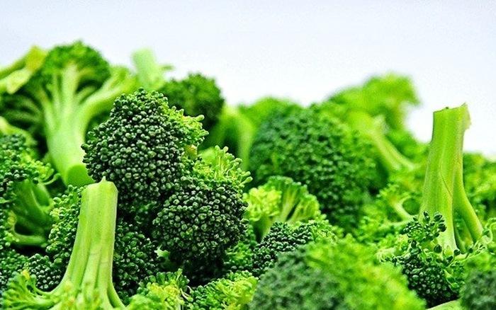 Top 10 loại rau quả chứa rất nnhiều chất dinh dưỡng cần thiết cho cơ thể bạn 6