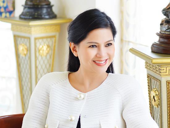 Top 10 nữ doanh nhân nổi tiếng xinh đẹp quyền lực nhất Việt Nam