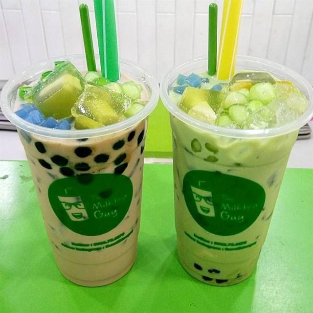 Top 10 món ăn vặt vỉa hè vừa ngon,vừa rẻ lại hợp vệ sinh không thể bỏ qua khi đến với Sài Gòn 5
