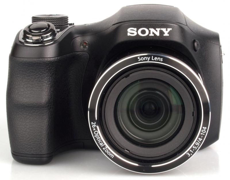 Top 10 máy ảnh kỹ thuật số tốt nhất giá dưới 5 triệu đáng mua nhất 1