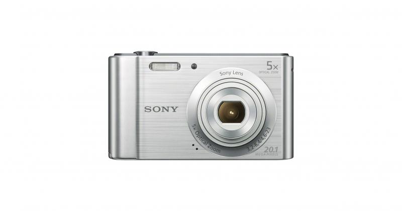 Top 10 máy ảnh kỹ thuật số tốt nhất giá dưới 5 triệu đáng mua nhất 10