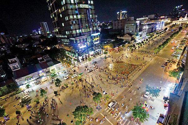 Sài Gòn Về Đêm, Những Điểm Đến Lý Tưởng 57