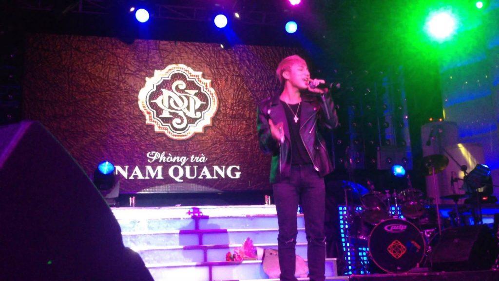 Sài Gòn Về Đêm, Những Điểm Đến Lý Tưởng 12