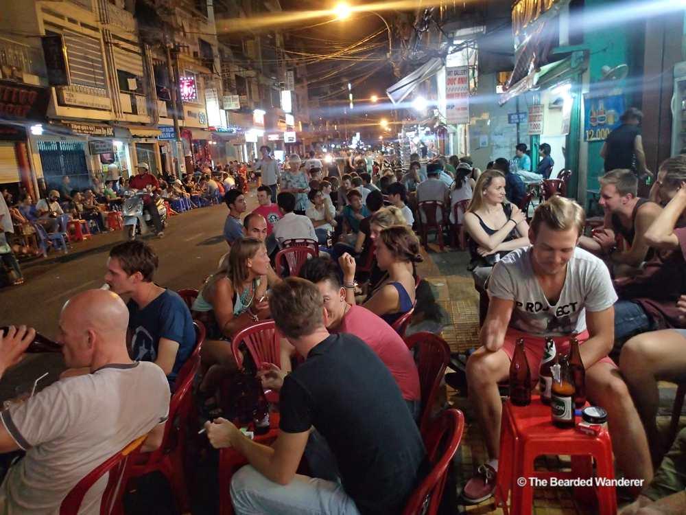 Sài Gòn Về Đêm, Những Điểm Đến Lý Tưởng 61
