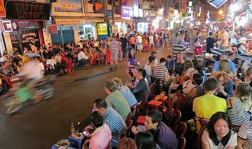 Sài Gòn Về Đêm, Những Điểm Đến Lý Tưởng 62