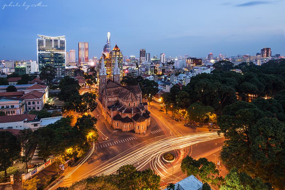 Sài Gòn Về Đêm, Những Điểm Đến Lý Tưởng 63