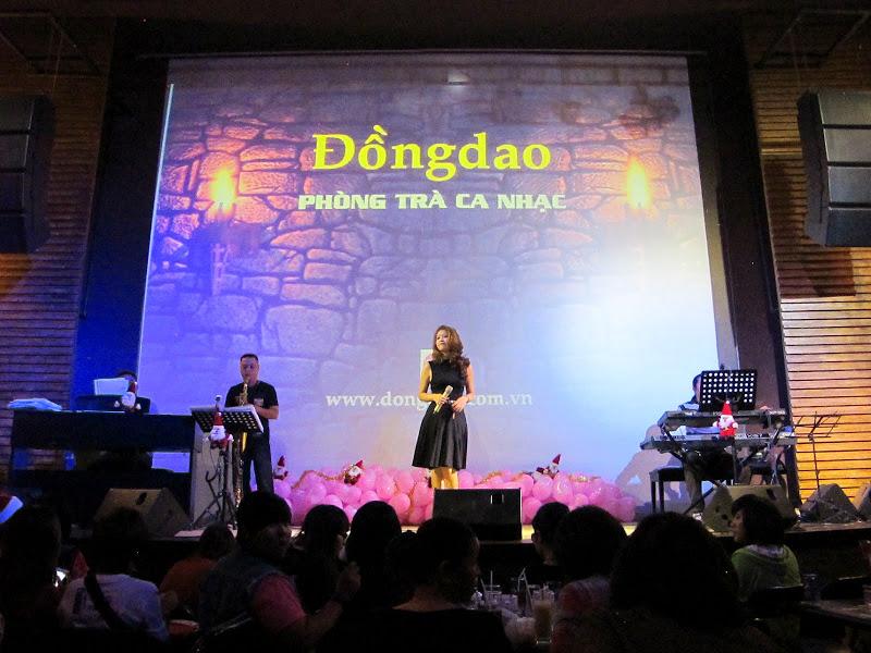 Sài Gòn Về Đêm, Những Điểm Đến Lý Tưởng 17
