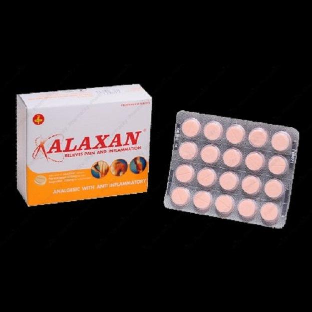 Top 10 loại thuốc Tây Y trị đau đầu nhanh và hiệu quả nhất 2