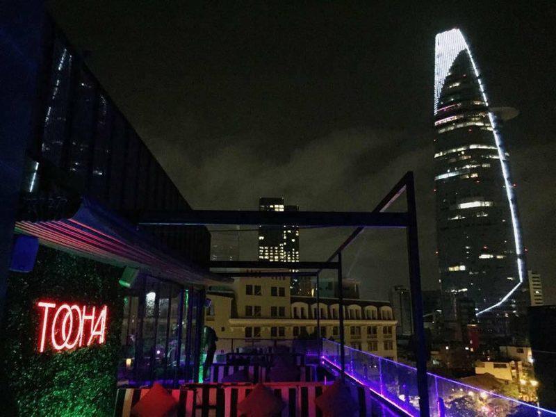 Sài Gòn Về Đêm, Những Điểm Đến Lý Tưởng 39