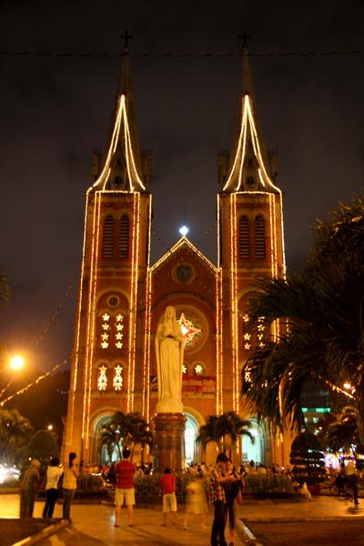 Sài Gòn Về Đêm, Những Điểm Đến Lý Tưởng 64