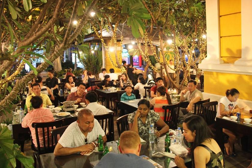Sài Gòn Về Đêm, Những Điểm Đến Lý Tưởng 87
