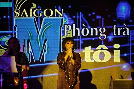 Sài Gòn Về Đêm, Những Điểm Đến Lý Tưởng 20