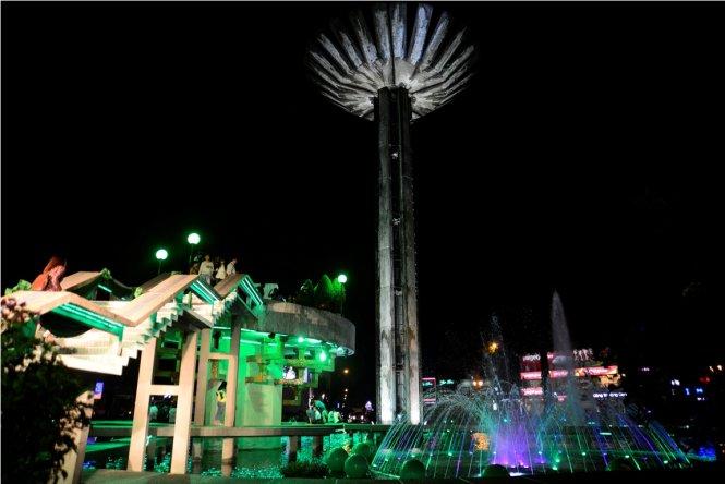Sài Gòn Về Đêm, Những Điểm Đến Lý Tưởng 68