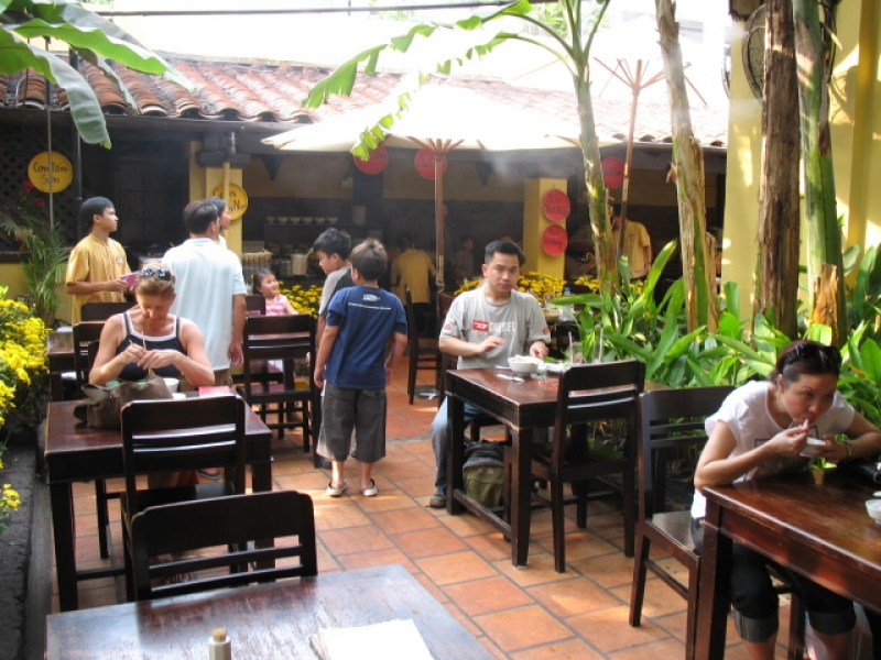 Sài Gòn Về Đêm, Những Điểm Đến Lý Tưởng 88