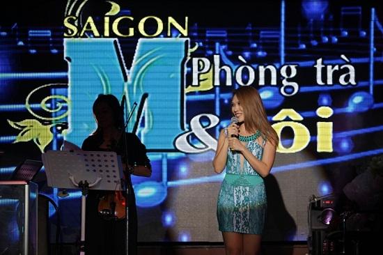 Sài Gòn Về Đêm, Những Điểm Đến Lý Tưởng 21