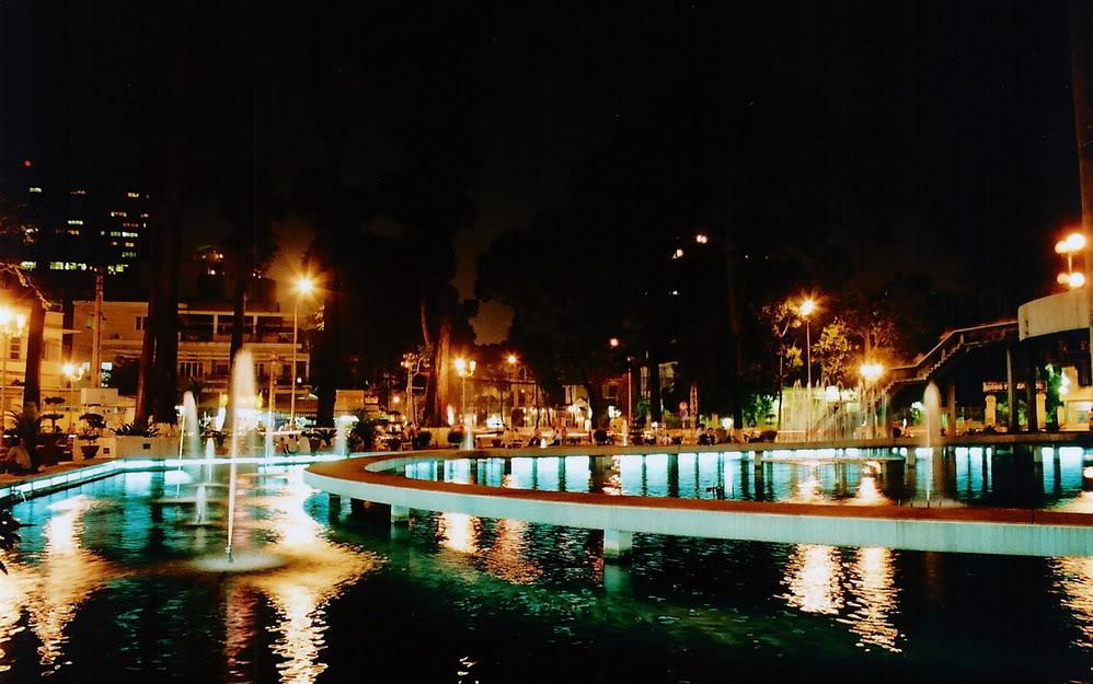 Sài Gòn Về Đêm, Những Điểm Đến Lý Tưởng 69