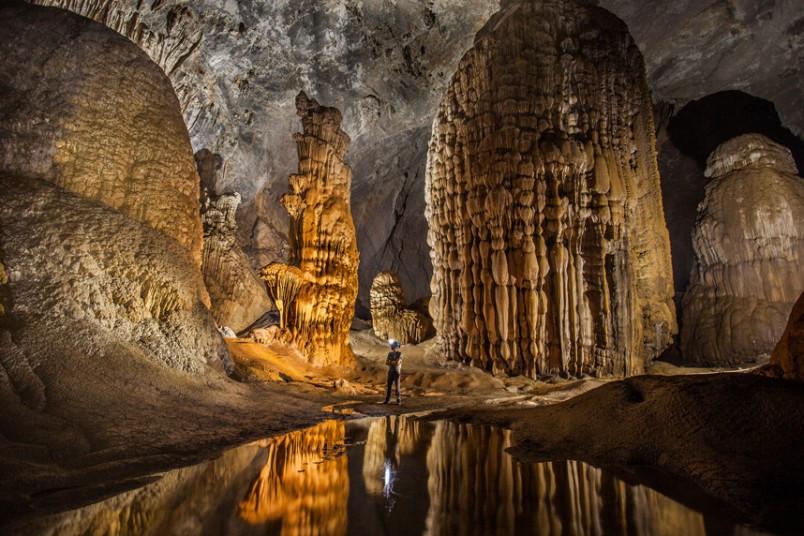Khám phá 10 hang động đẹp lung linh kì bí và hấp dẫn nhất Việt Nam 3