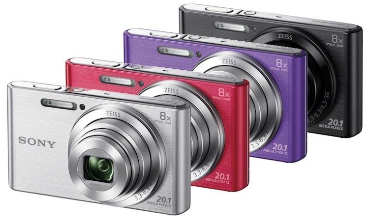 Top 10 máy ảnh kỹ thuật số tốt nhất giá dưới 5 triệu đáng mua nhất 3