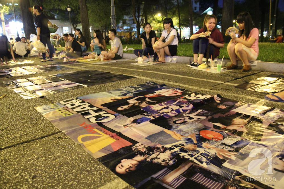 Sài Gòn Về Đêm, Những Điểm Đến Lý Tưởng 74