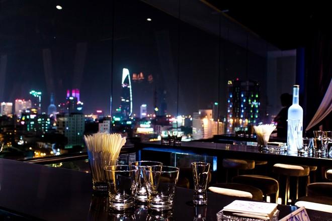 Sài Gòn Về Đêm, Những Điểm Đến Lý Tưởng 41