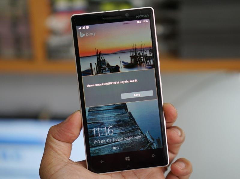 10 tính năng dành riêng cho người dùng smartphone có thể bạn chưa biết ? 4