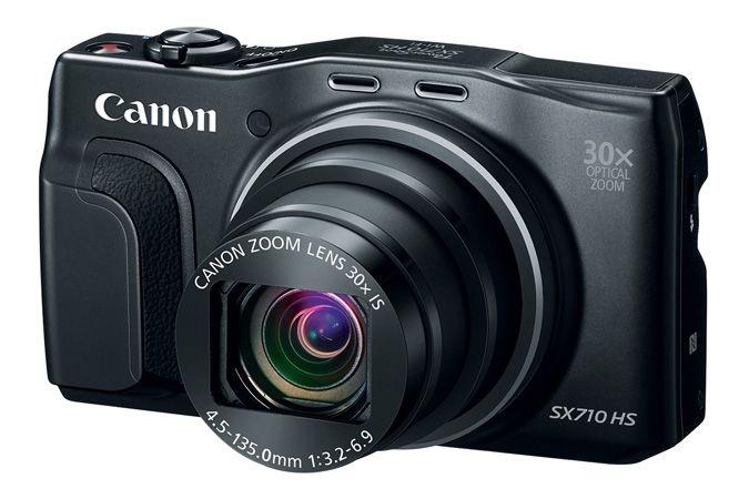 Top 10 máy ảnh kỹ thuật số tốt nhất giá dưới 5 triệu đáng mua nhất 4