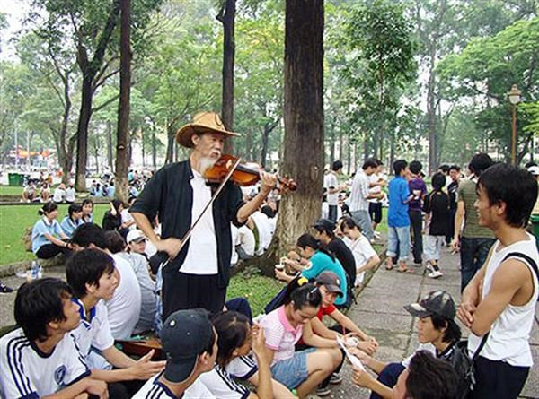 Sài Gòn Về Đêm, Những Điểm Đến Lý Tưởng 75