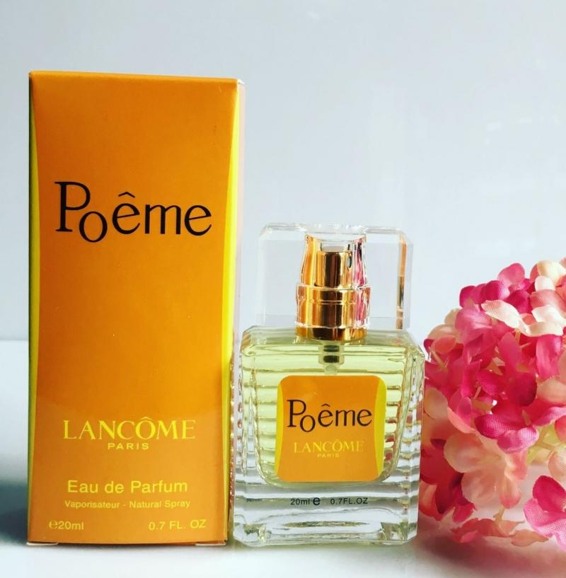 Top 10 chai nước hoa Lancome có mùi hương quyến rũ nhất thế giới 5