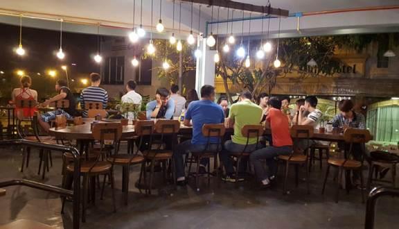 Sài Gòn Về Đêm, Những Điểm Đến Lý Tưởng 111