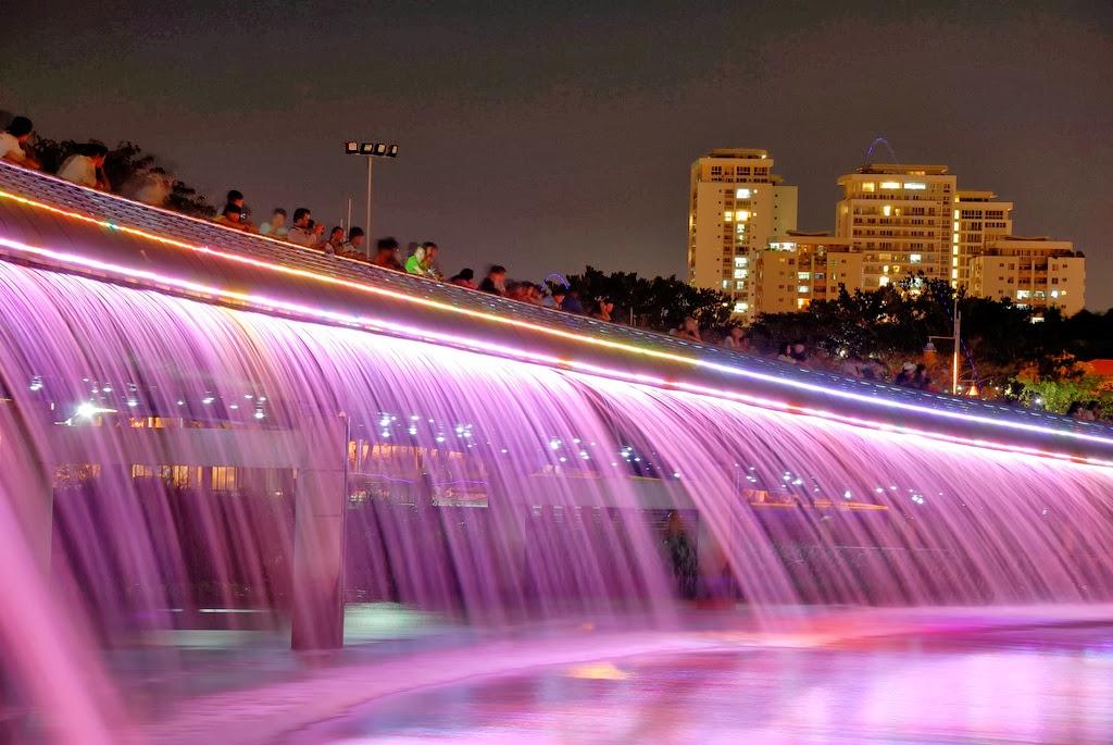 Sài Gòn Về Đêm, Những Điểm Đến Lý Tưởng 79